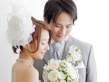 婚約・結婚